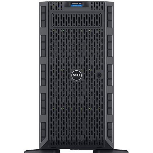 Panasonic T630 PreLoaded Network Video Recorder Tower Server (48TB)