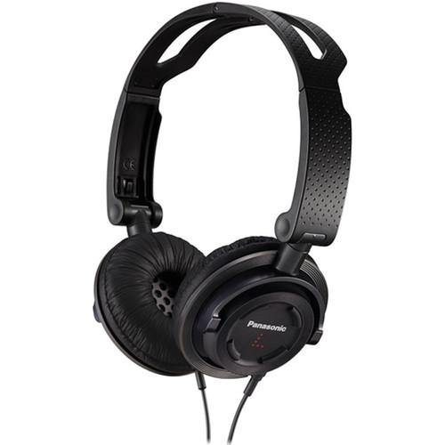 Panasonic Collapsible Travel Headphones