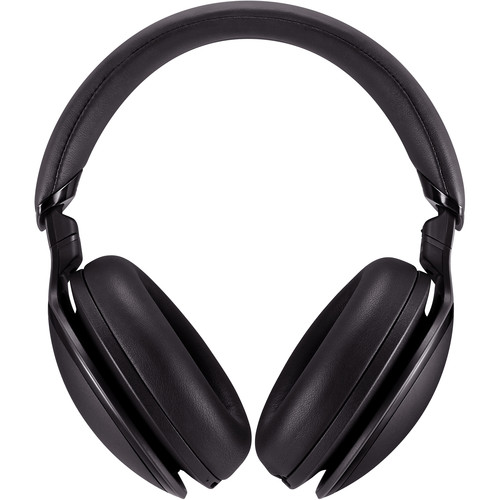 Panasonic RP-HD605N-K Premium Hi-Res Wireless Bluetooth Noise Cancelling Headphones (Black)