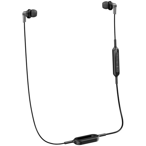 Panasonic Ergofit Wireless In-Ear Headphones (Black)