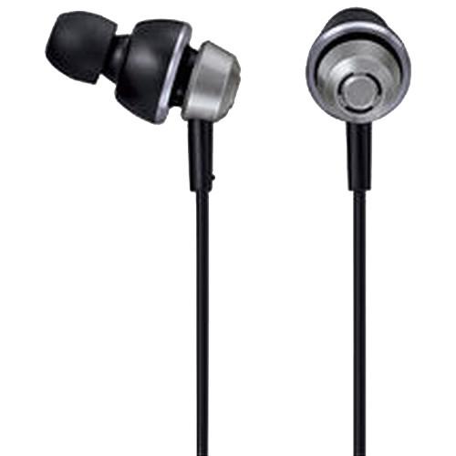 Panasonic Drops 360° In-Ear Monitor Headphones (Silver)