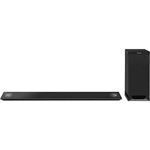 Panasonic SC-HTB880 5.1-Channel Cinema Surround Soundbar System