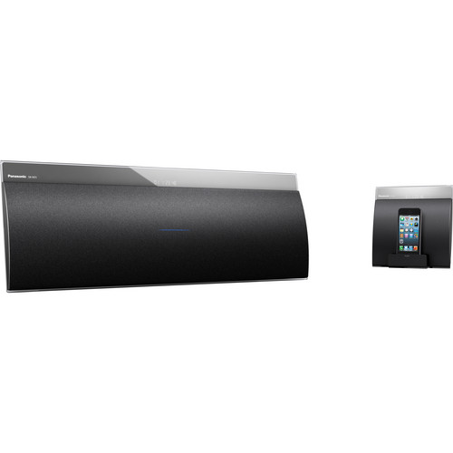 Panasonic Wireless Speaker System