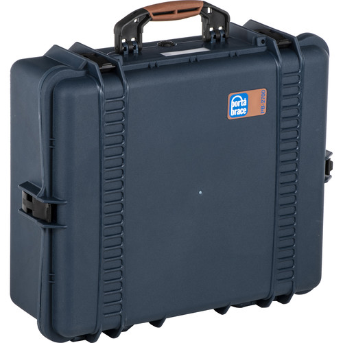 Panasonic Porta Brace Hard Case with Internal Soft Case Kit for Panasonic AU-EVA1