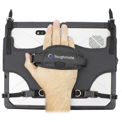 Panasonic ToughMate Rotating Hand Strap & Shoulder Strap for Toughbook 33 Tablet