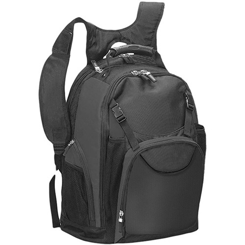 Panasonic Toughmate Backpack for Toughbook and other Laptops (Black)