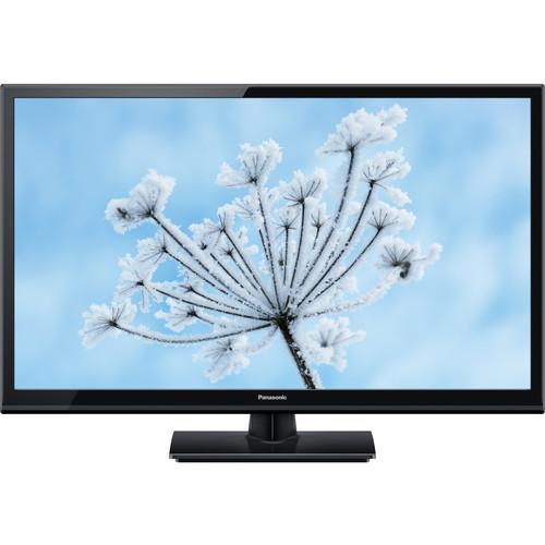 "Panasonic 39"" VIERA B6 Series Direct LED HDTV"
