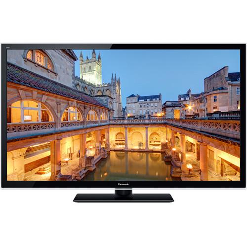 """Panasonic TC-L50EM5 VIERA 50"""" Class EM5 Series 1080p HDTV"""