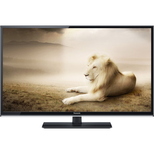 "Panasonic 50"" VIERA EM60 Series Slim LED Full HDTV"