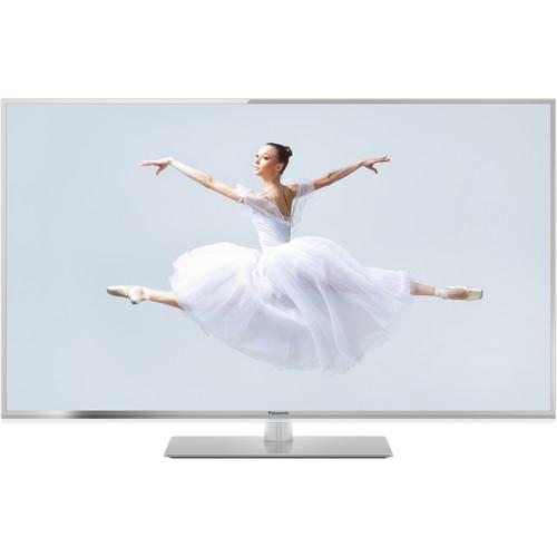 """Panasonic 50"""" SMART VIERA ET60 Series Full HD 3D LED TV"""