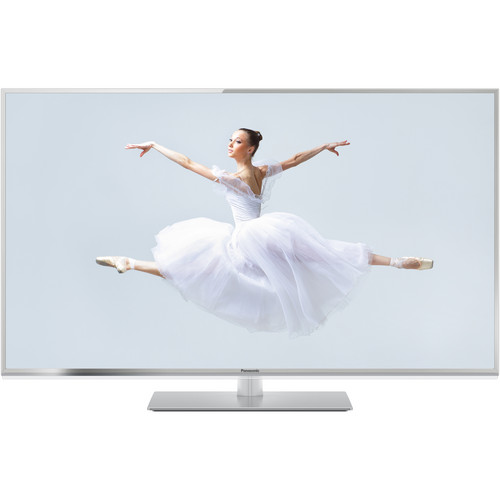 "Panasonic 55"" SMART VIERA ET60 Series Full HD 3D LED TV"