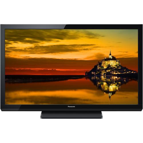 """Panasonic 42"""" VIERA X60 Series Plasma HDTV"""