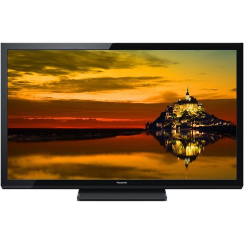 """Panasonic 50"""" VIERA X60 Series Plasma HDTV"""
