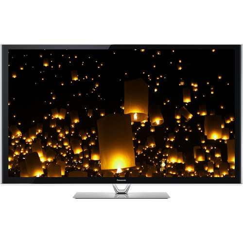 "Panasonic 55"" SMART VIERA VT60 Series Full HD Plasma TV"
