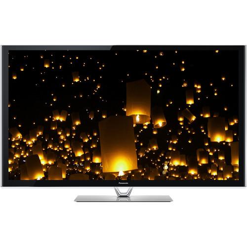"Panasonic 60"" SMART VIERA VT60 Series Full HD Plasma TV"