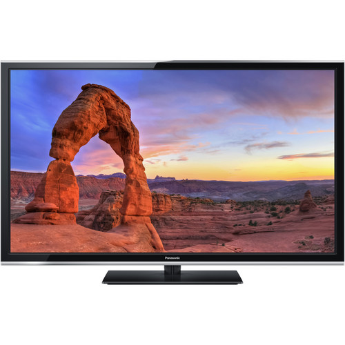 "Panasonic 65"" SMART VIERA S60 Series Full HD Plasma TV"