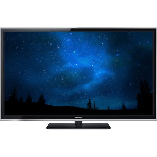 "Panasonic 65"" VIERA ST60 Series Full HD Plasma TV"