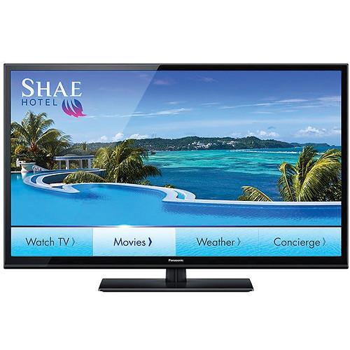 "Panasonic TH50LRU60 50"" 1080p Hospitality Series Professional LED Display Monitor"