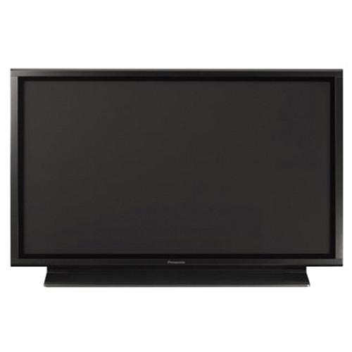 "Panasonic 65"" VX Series HD Custom Home Theater Pro HD Premier Plasma Display"