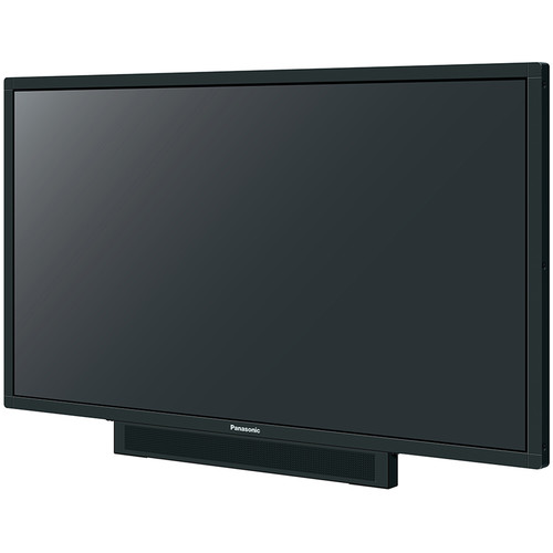 "Panasonic 65"" Full HD Touch LED Display"