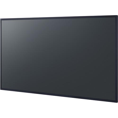 "Panasonic 84"" Class FULL HD LCD Display"