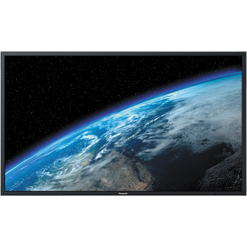 "Panasonic TH-84LQ70U 84""-Class 4K LED Commercial Monitor"