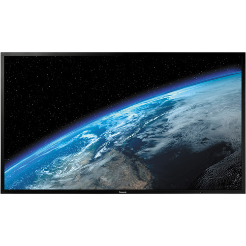 "Panasonic TH-98LQ70U 98""-Class 4K LED Commercial Monitor"