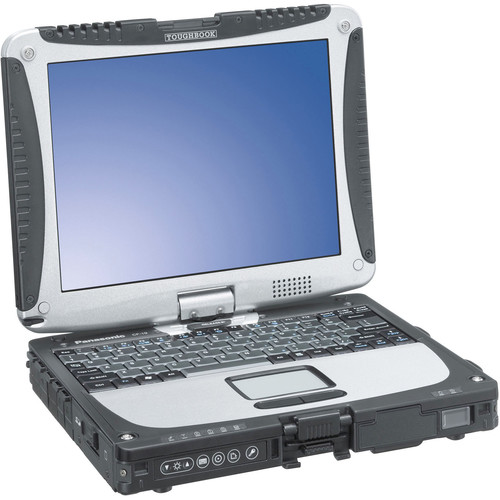 """Panasonic 10.1"""" Toughbook 19 Multi-Touch 2-in-1 Notebook"""