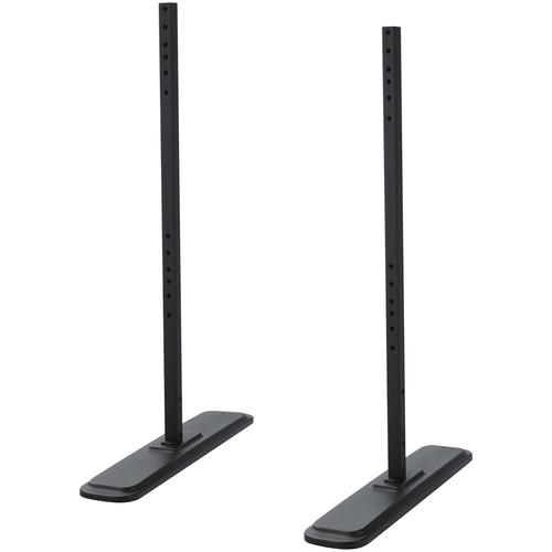 Panasonic Pedestal Stand for TH-75BQE1W, TH-70SF2HU, and TH-80SF2HU Displays