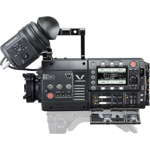Panasonic VariCam 35 Camera Kit