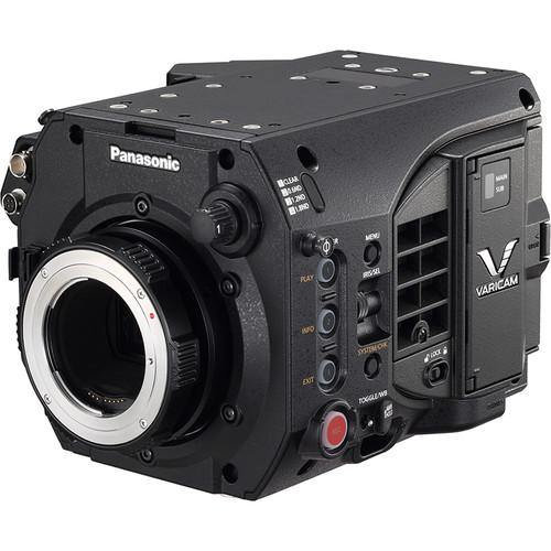 Panasonic Varicam LT ProEx Kit