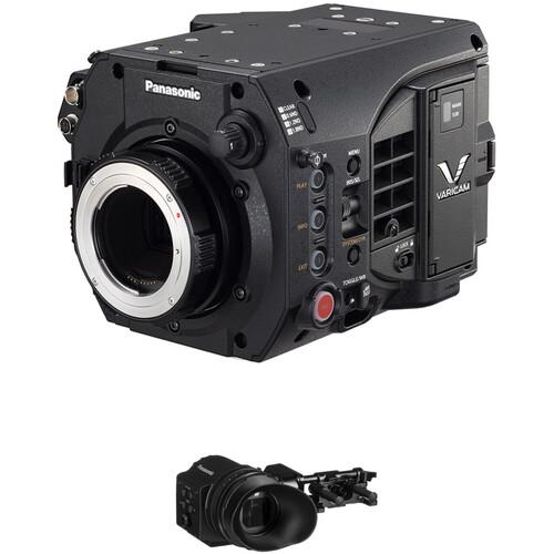 Panasonic Varicam LT VF Kit