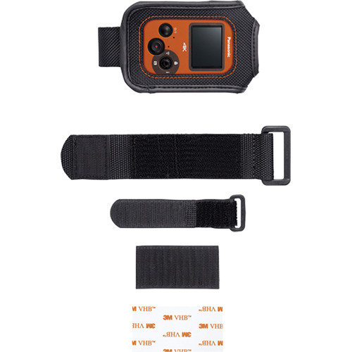 Panasonic Multi Case for HX-A100 or HX-A500 Wearable Camcorder