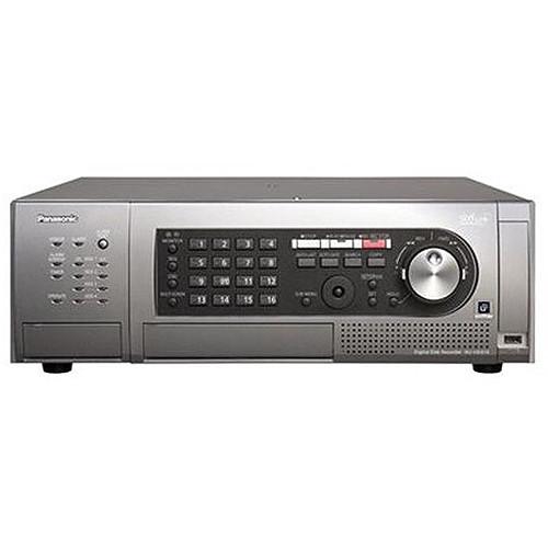Panasonic DVD Writer for WJ-HD616K/716K Monitoring Recorder