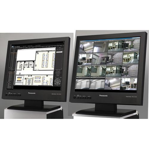 Panasonic WV-ASM970 IP Matrix Client Software Version 4 (NTSC)