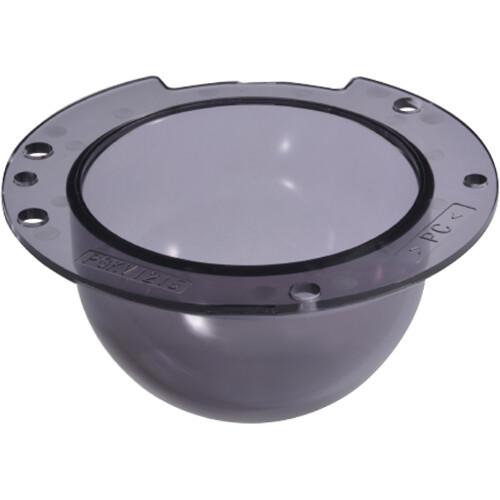 Panasonic WV-CW7S Smoke Dome Cover for WV-SFV310 Camera