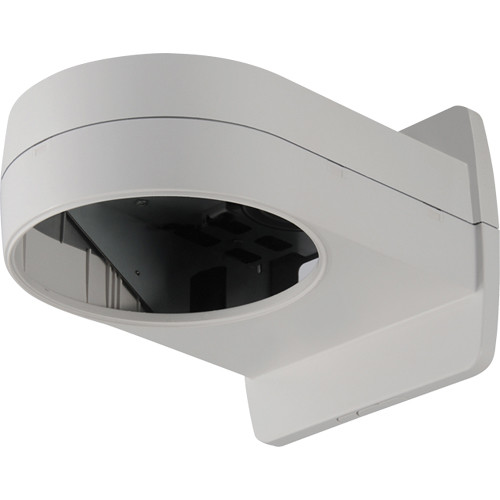 Panasonic Wall Mount Bracket for WV-SC588 Super Dynamic Full HD PTZ Dome Network Camera