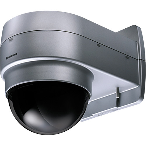 Panasonic WV-Q158C Wall Mount Bracket for WV-S6130 Camera (Clear)