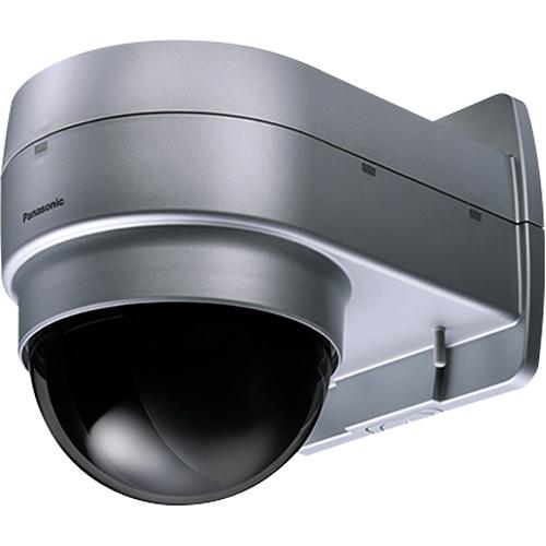 Panasonic WV-Q158S Wall Mount Bracket for WV-S6130 Camera (Smoke)