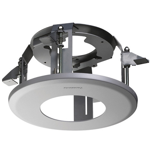 Panasonic WV-Q169A Embedded Ceiling Mount Bracket for Select Panasonic Fixed Dome and Network Dome Cameras