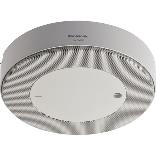 Panasonic WV-SMR10 Network Microphone