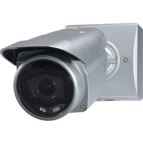 Panasonic WV-SPW311AL iPRO SmartHD 720p Super Dynamic HD Weatherproof Network Camera with Night Vision