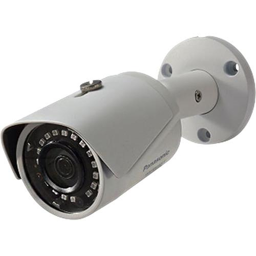 Panasonic WV-V1330LK 2MP Outdoor Network Bullet Camera with 3.6mm Lens