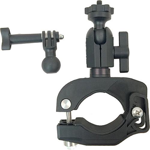 PANAVISE BarGrip XL Action Camera Roll Bar Mount
