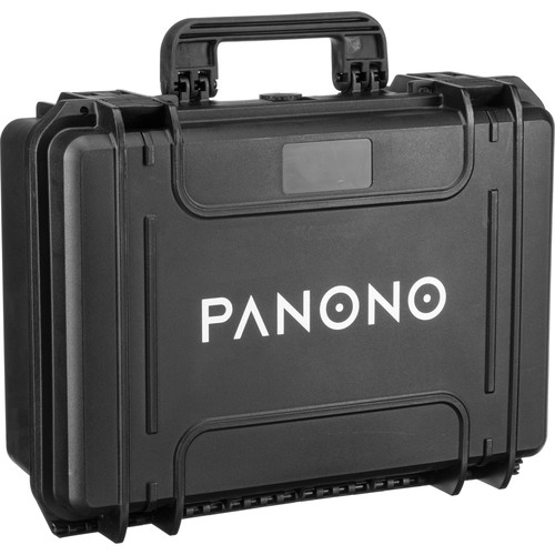 Panono Transport Box (Black)