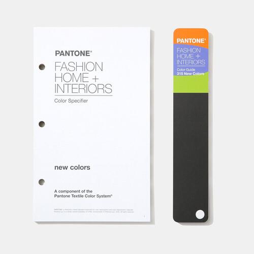 Pantone Supplement - Specifier  Guide Set