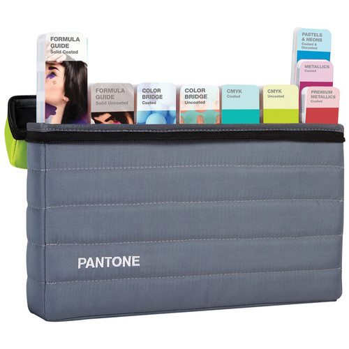 Pantone Portable Guide Studio Bundle