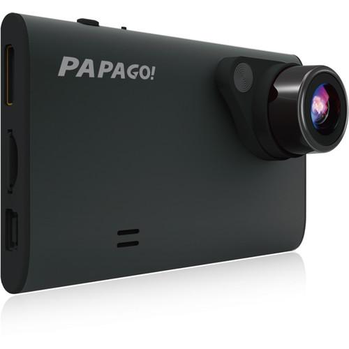 Papago GoSafe 220 Dash Camera