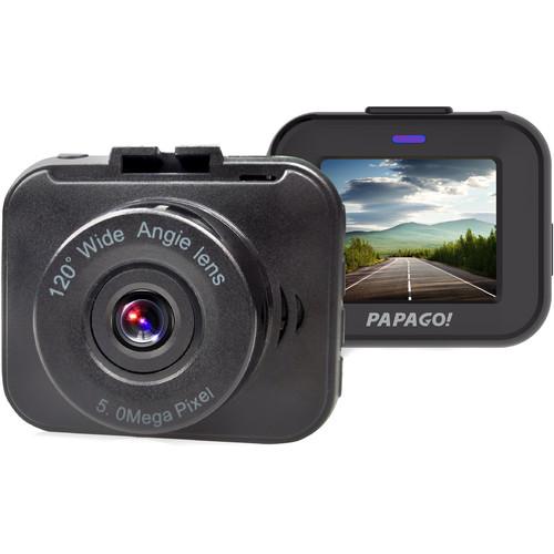 Papago GoSafe 228 1080p Dash Camera