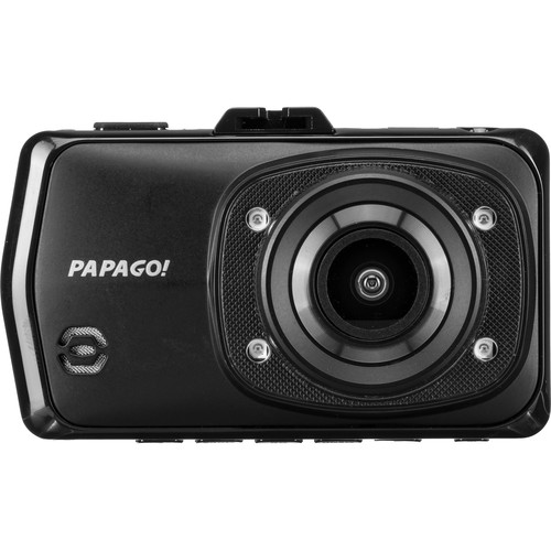 Papago GoSafe 230 1080p Dash Camera